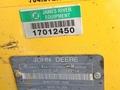 2014 Deere 323E Skid Steer
