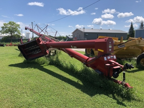 Buhler Farm King 1370 Augers and Conveyor