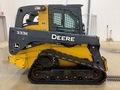 2016 Deere 333E Skid Steer