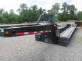 2000 Trail King TK110HDG Flatbed Trailer