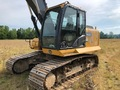 2014 Deere 160G LC Excavators and Mini Excavator