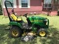 2009 John Deere 2305 Tractor