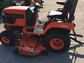 1999 Kubota BX1800 Under 40 HP