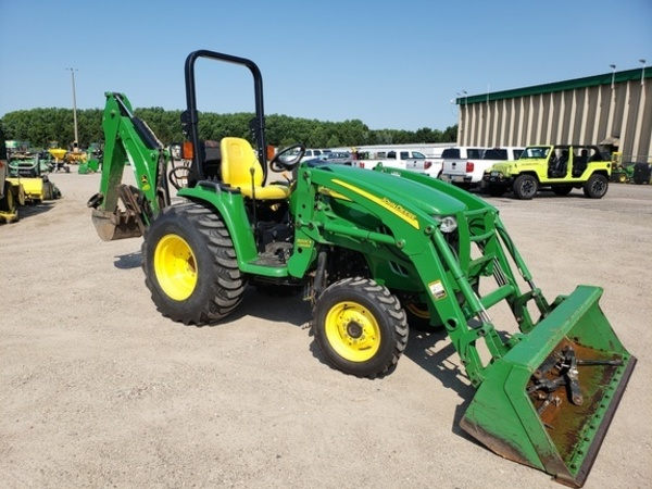 Berühmt John Deere 3320 Tractors for Sale | Machinery Pete @ZH_57