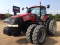 2011 Case IH Magnum 260 Tractor