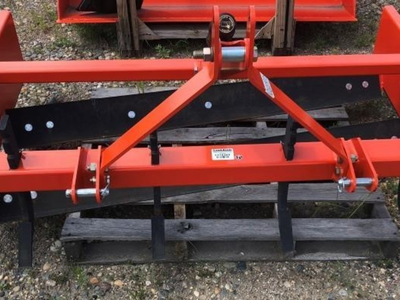 Used Land Pride GS0560 Blades for Sale | Machinery Pete