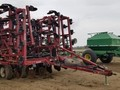 2013 Salford I4100 Vertical Tillage