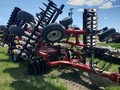 2018 Case IH True Tandem 335 Barracuda Vertical Tillage