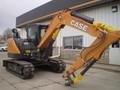 2019 Case CX80C Excavators and Mini Excavator