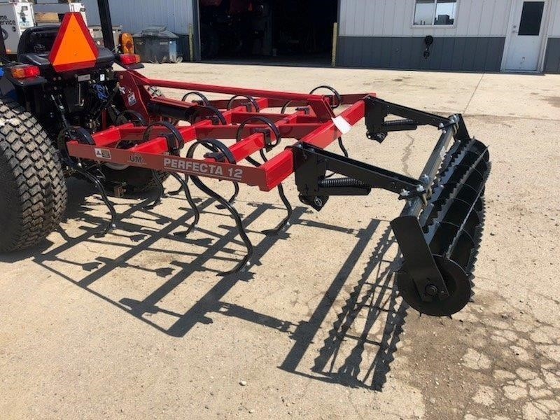 2019 Unverferth Perfecta II Field Cultivator