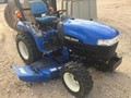 2005 New Holland TC24D Under 40 HP