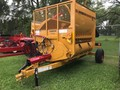 2019 Haybuster 2665 Bale Processor