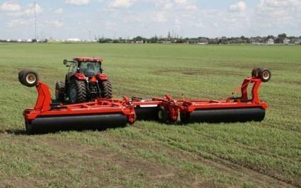 2020 Rite Way F3-32 Land Roller