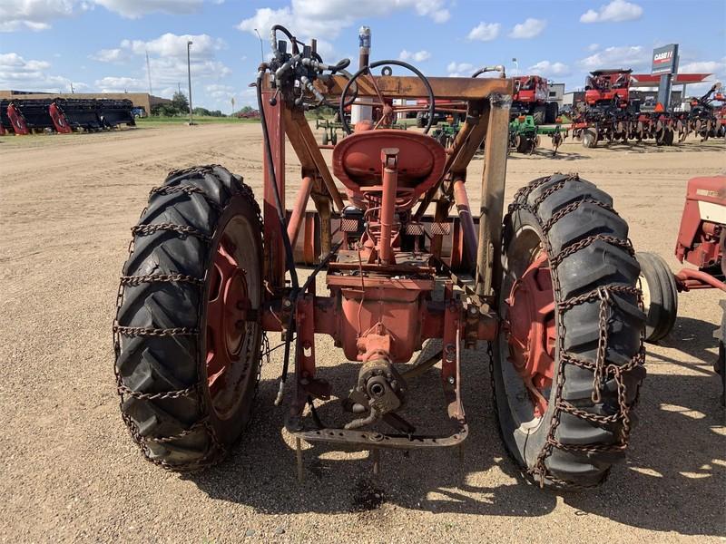1944 Farmall H Tractor