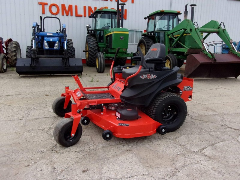 Used Bad Boy Zt Elite 6000 Lawn And Garden For