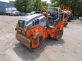 2013 Hamm HD12VV Compacting and Paving
