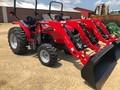 2019 Massey Ferguson 1755M 40-99 HP