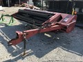 2004 Case IH SMX91 Pull-Type Windrowers and Swather
