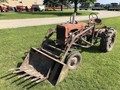1953 Allis Chalmers CA Under 40 HP