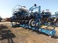 2011 Kinze 3600 ASD Planter