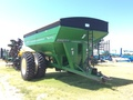 2013 Brent 1080 Grain Cart
