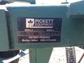 2002 Pickett 6030-2-A-E Bean Bar