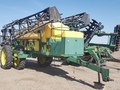2003 Redball 680 Pull-Type Sprayer