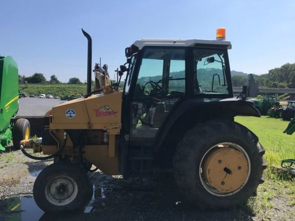 Used New Holland TS100 Tractors for Sale | Machinery Pete