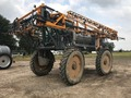 2016 Hagie STS10 Self-Propelled Sprayer