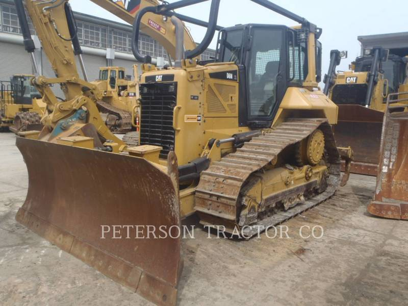 Used Caterpillar D6N XL Dozers for Sale | Machinery Pete
