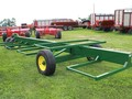 2020 Stoltzfus BC1050 Bale Wagons and Trailer