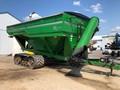 2010 Unverferth 1015 Grain Cart