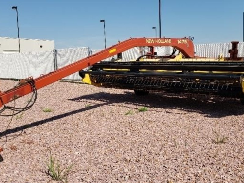 Used New Holland Mower Conditioners for Sale | Machinery Pete