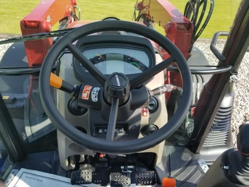 2019 Case IH Farmall 120C Tractor