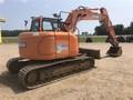 2011 Doosan DX140 LCR-3 Excavators and Mini Excavator