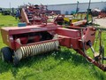 International 445 Small Square Baler