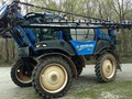 New Holland SP.295F Self-Propelled Sprayer