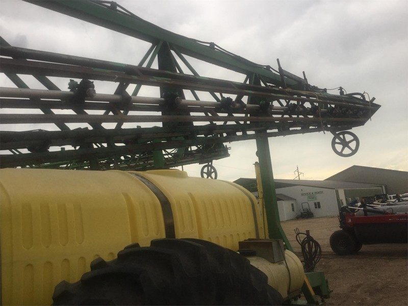 Summers Manufacturing Ultimate Pull-Type Sprayer