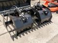 BRUTE 66 Loader and Skid Steer Attachment