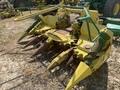 2000 John Deere 684 Forage Harvester Head