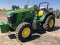 2018 John Deere 5100ML 100-174 HP