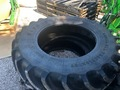 2019 Firestone 420/85R34 Wheels / Tires / Track