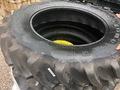 2019 Firestone 480/70R34 Wheels / Tires / Track