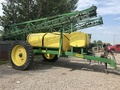 1999 Summers Manufacturing Summers Ultimate Pull-Type Sprayer