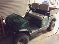 2004 Yamaha G27EZ ATVs and Utility Vehicle