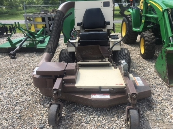 Used Grasshopper 618 Lawn and Garden for Sale | Machinery Pete