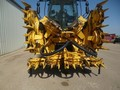 2016 New Holland 750SFI Forage Harvester Head
