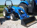 1999 New Holland Boomer 46D 40-99 HP
