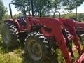 2016 Mahindra 5570 Tractor