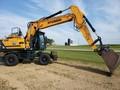 2019 Hyundai HW210 Excavators and Mini Excavator